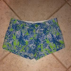 *NEW* Lilly Pulitzer shorts